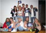 PNSA Bromley Dance Troupe - Platinum Award Winners at Star Power International