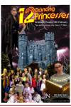 12 Dancing Princesses at the Bridewell Theatre February 19th
